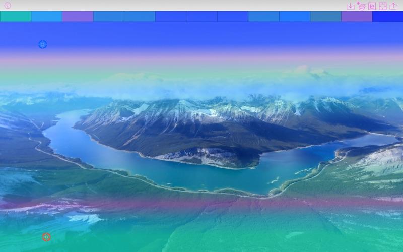 渐变色生成器 - Gradient Color for Mac