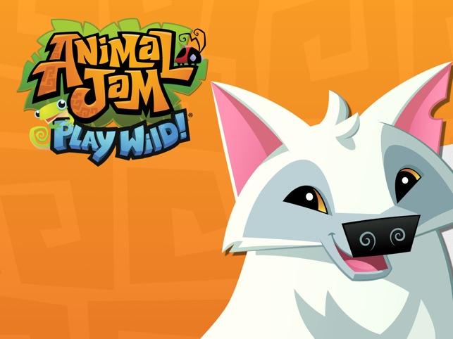 Animal Jam - Play Wild! on the App Store