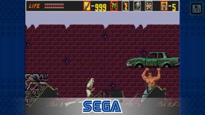 The Revenge of Shinobi Classic screenshot 4