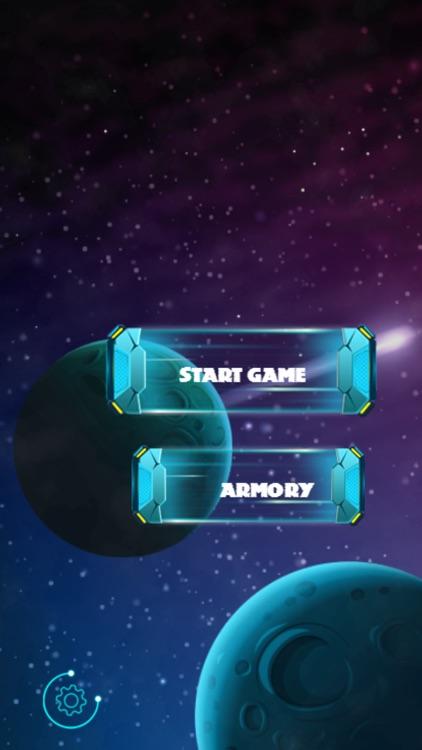 Galaxy Shooter: Alien Attack screenshot-6