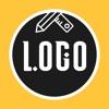 エンブレム 作成 - デザインロゴとブランドロゴ