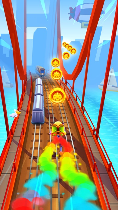 download Subway Surfers apps 0