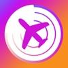 Flight Tracker + - iPhoneアプリ