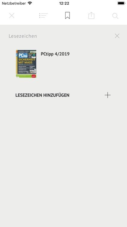 PCtipp E-Paper