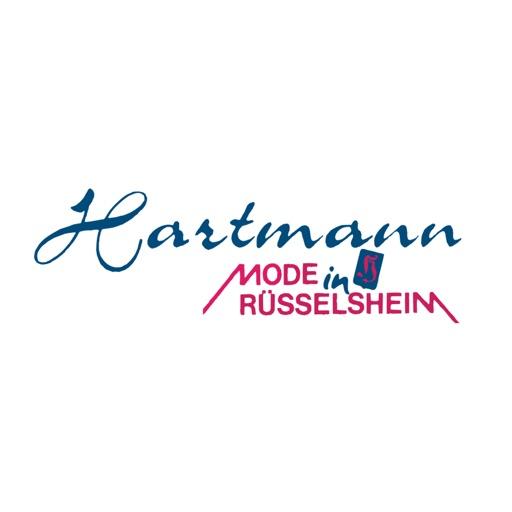 Hartmann Mode in Rüsselsheim