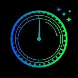 Countdown Star X