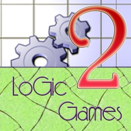 100² Logic Games-More puzzles