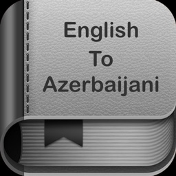 English To Azerbaijani