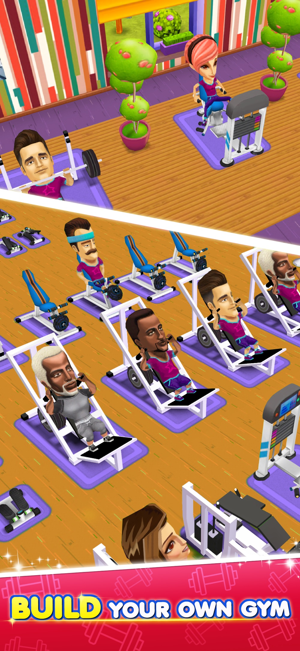 My Gym: Fitness Studio Manager hack tool