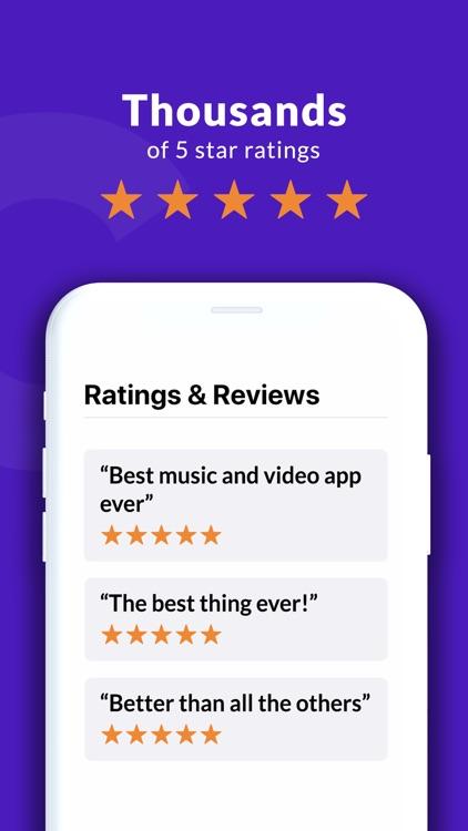 Music Apps ► screenshot-4