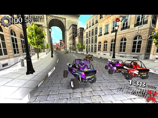 SSV XTrem screenshot 8