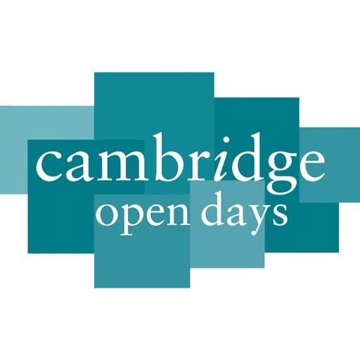 Cambridge Open Days
