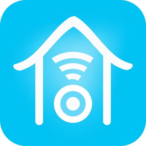 i-Cam+ iOS App