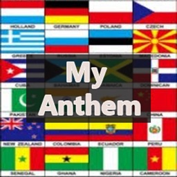 My Country National Anthem