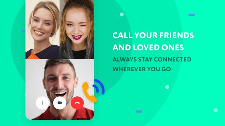 ОК – the social network screenshot-0