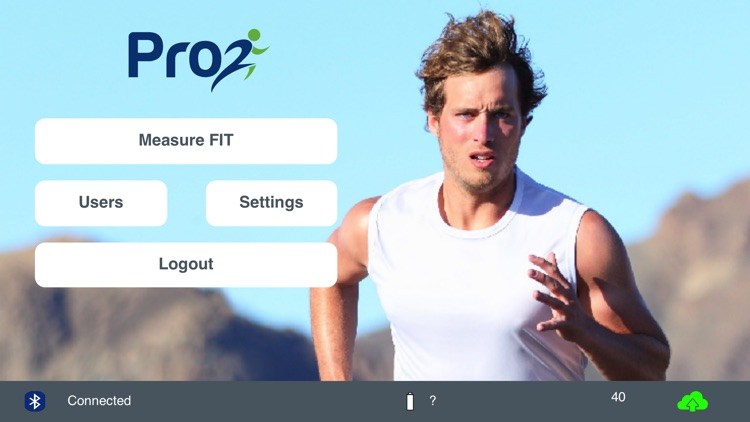 PrO2 Fit screenshot-1