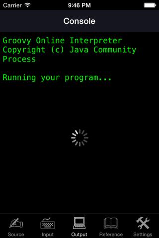 Groovy Programming Language - náhled