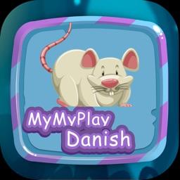 MyMyPlay - Learn Danish