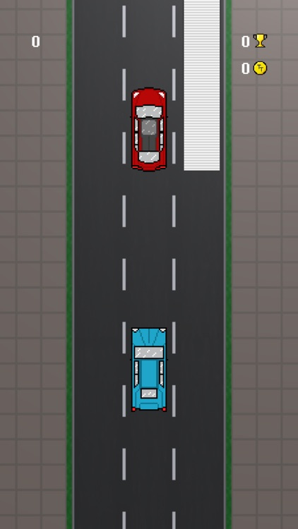 Traffic Trouble screenshot-3
