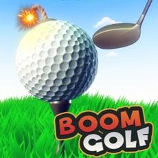Activities of Boom Golf 3D