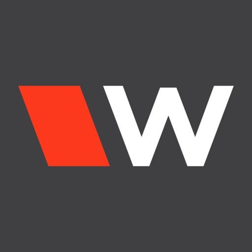 WaveCAST_Receiver iOS App