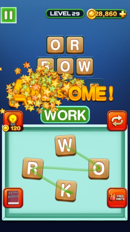 Word Connect - Word Puzzle screenshot-6