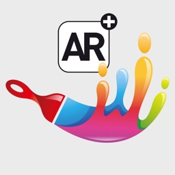 Augmented Reality 3D Painter