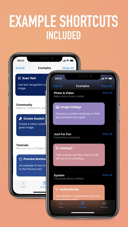 Toolbox Pro for Shortcuts screenshot-5