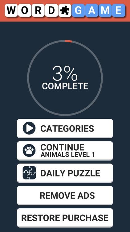 Pocket Word Match screenshot-3