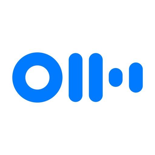 Otter-自動文字起こし・英語の音声をテキスト変換