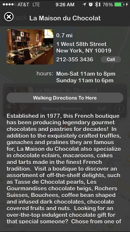 Cocoa Walk screenshot-3