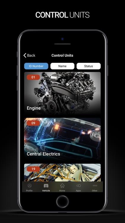OBDeleven - Car diagnostics