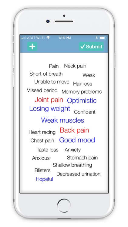 AMITA Health Check by TapCloud LLC