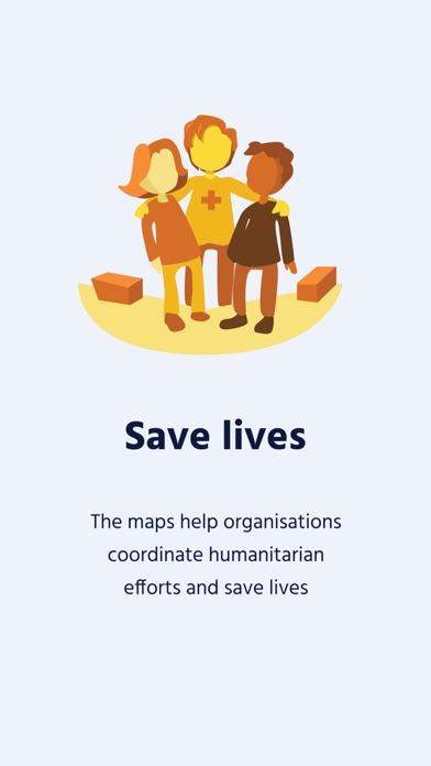 MapSwipe screenshot
