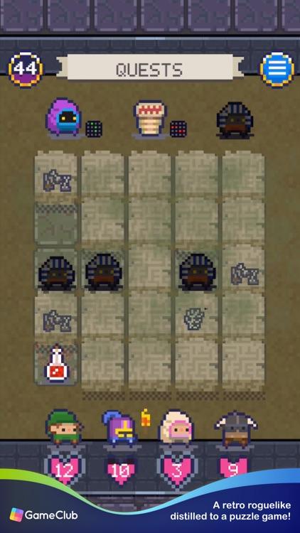 Adventure Company - GameClub screenshot-0