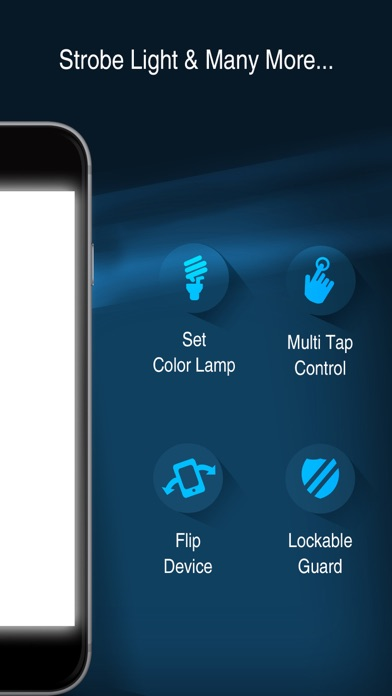 Best Flash Light - Flashlight Screenshot