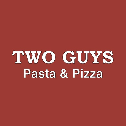 Two Guys Pasta & Pizza