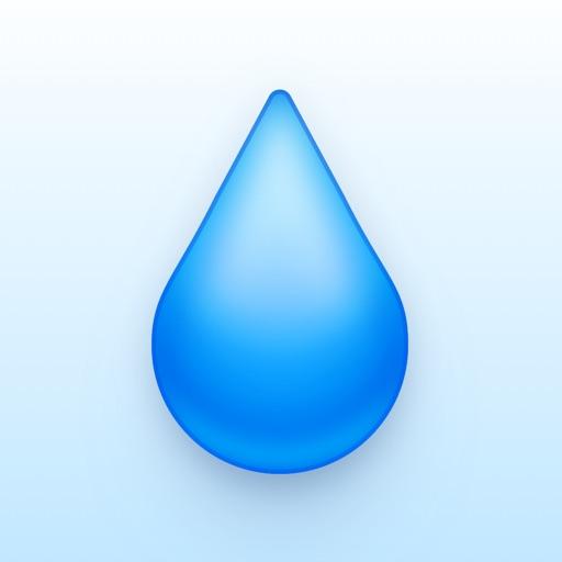Waterlytics - Wasser trinken