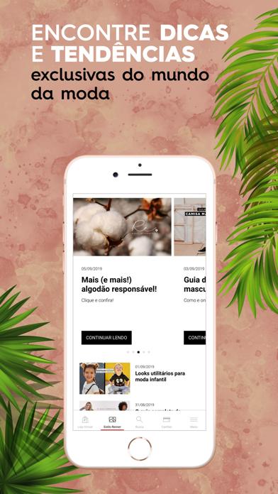 Baixar Lojas Renner: Roupas, Perfumes para Android