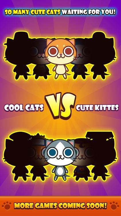 Cats Carnival -2 Player Games screenshot-4