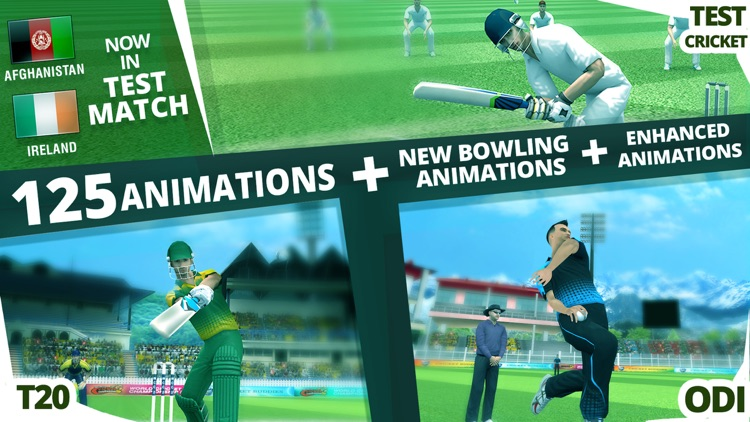 World Cricket Championship 2 screenshot-7