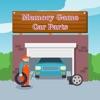 Memory Game - Car Parts