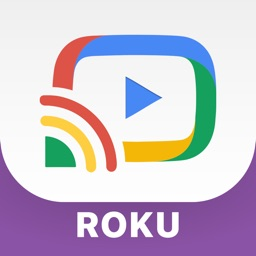 Streamer for Roku
