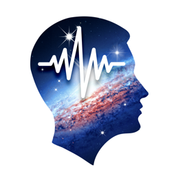 Ícone do app BrainWave Tuner-Binaural beats