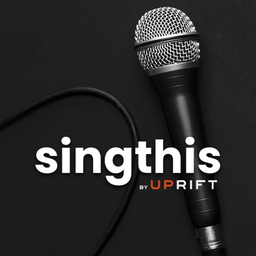 SingThis