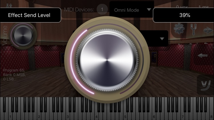 Colossus Piano screenshot-7