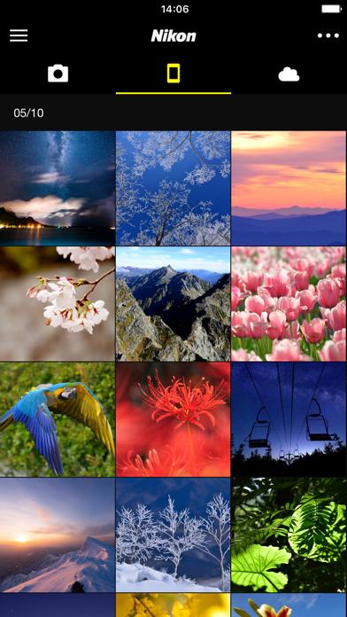 SnapBridge by Nikon Corporation (iOS, United States