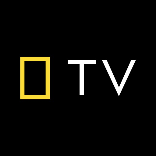Nat Geo TV: Live & On Demand
