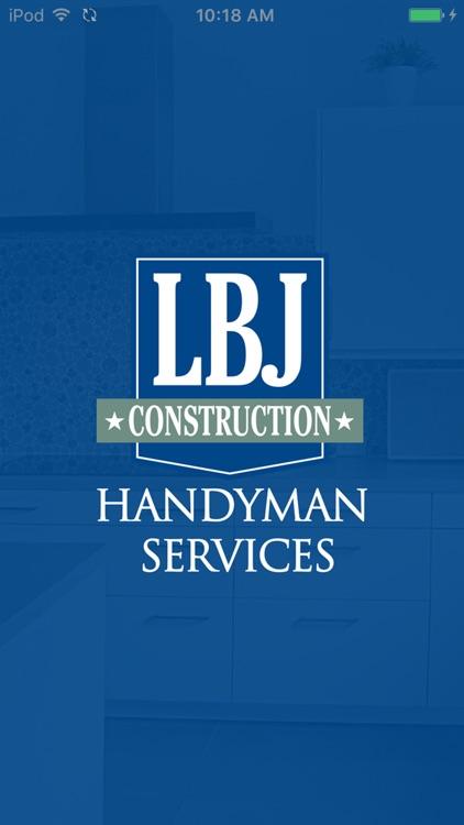 LBJ Handyman