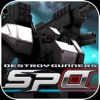 Destroy Gunners SP-α - iPadアプリ
